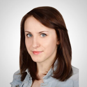 Anna Więckowska