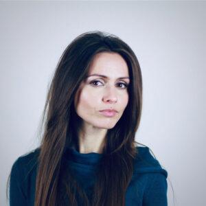 Agnieszka Purc